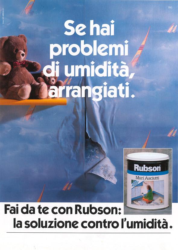 Rubson -1