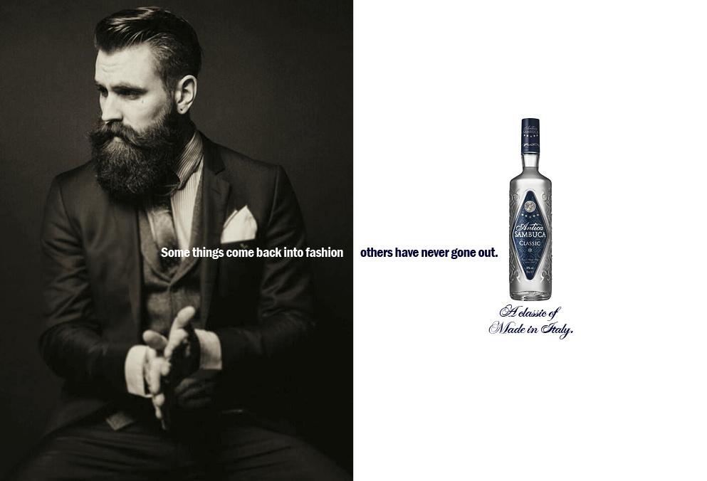beard UK