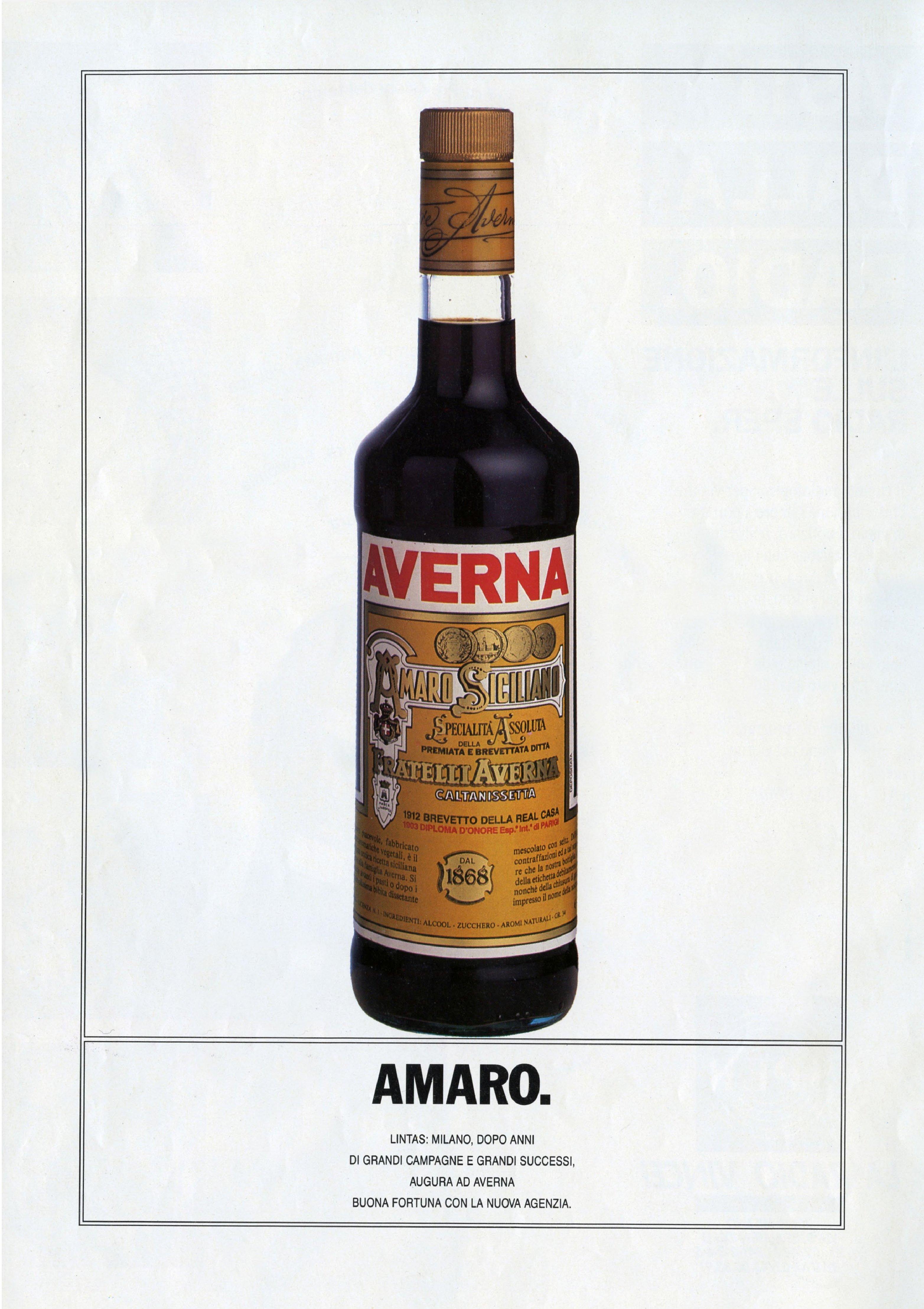 Averna -1